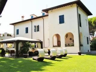 Foto - Villa viale Italico 94, Forte dei Marmi