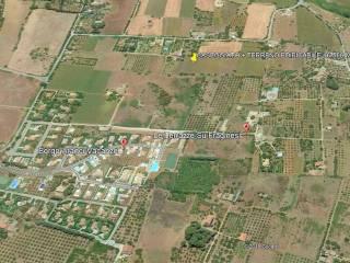 Foto - Terreno edificabile residenziale a Castellammare del Golfo