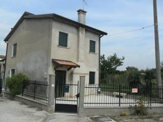 Foto - Casa indipendente 70 mq, ottimo stato, Montagnana