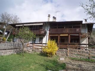 Foto - Appartamento Maso Villata, Frassilongo