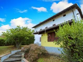 Foto - Villa Località Ca' Franchini, Pozzol Groppo