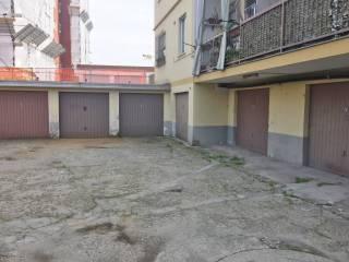 Foto - Box / Garage via Massimo D'Azeglio 13, Piossasco