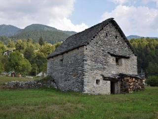 Foto - Rustico / Casale Località In Re, Craveggia