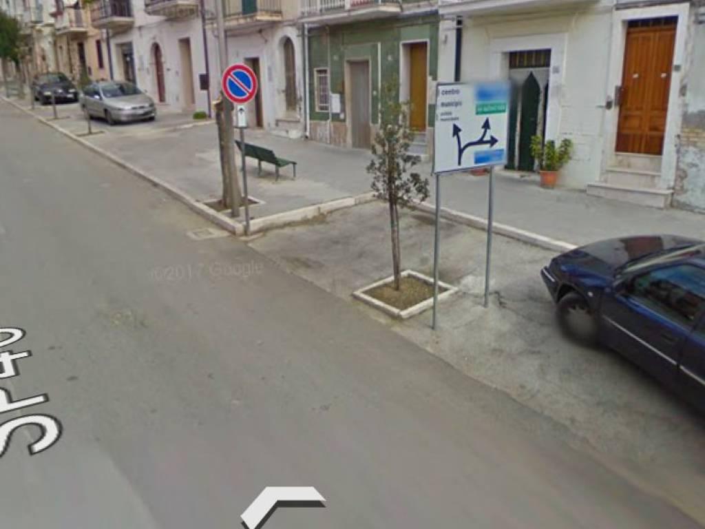foto  Bilocale via Guglielmo Marconi 88, San Martino in Pensilis