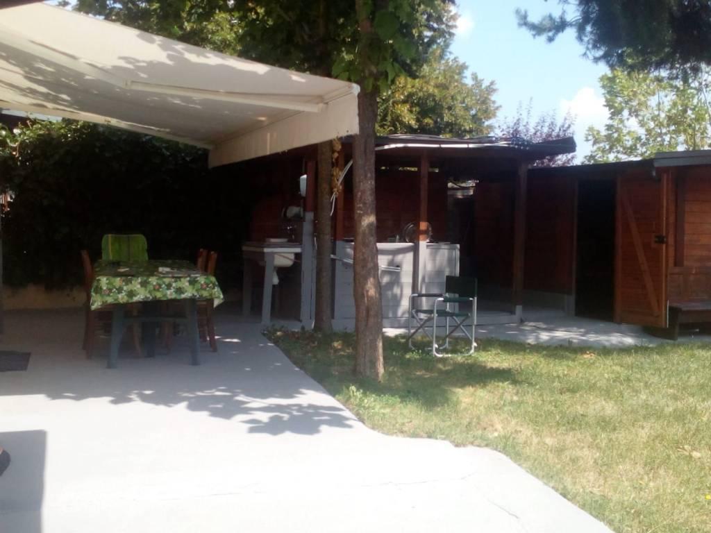 foto  Detached house via Don Domenico Orlandini 52, Villa Minozzo