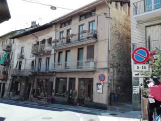 Foto - Quadrilocale via Roma 22, Lanzo Torinese