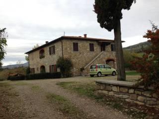 Foto - Trilocale via Porrenese, Poppi