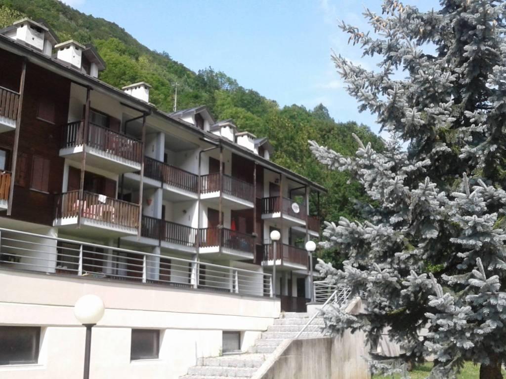 Foto 1 di Bilocale Via San Maurizio19, Limone Piemonte