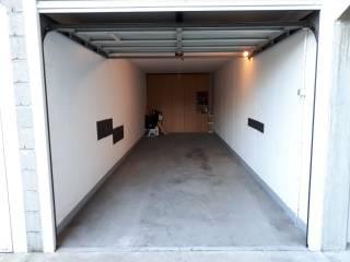Foto - Box / Garage via Ignazio Silone 1, Senago