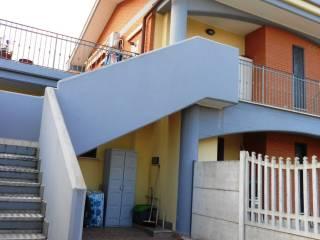 Photo - Penthouse via Emilio Praga, Stazione Lavinio, Anzio