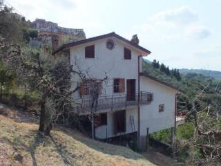 Foto - Villa via Bagni di Silla 5, Poggio Catino