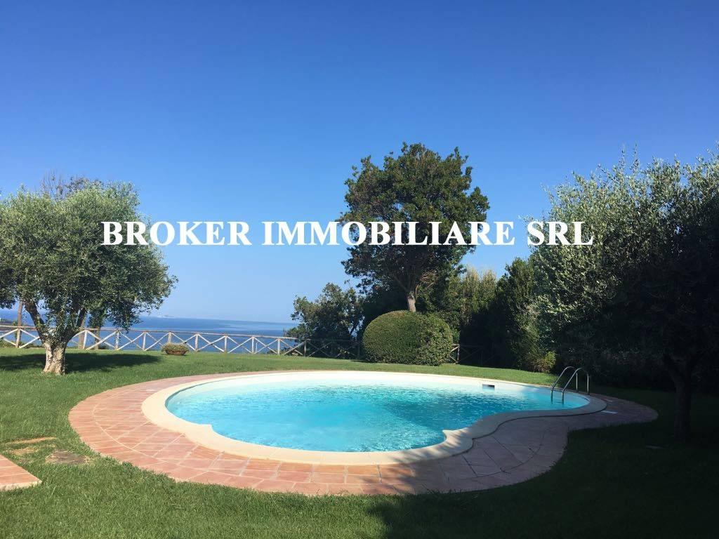 foto  Villa via di Poggio alle Mandrie, Castiglione della Pescaia