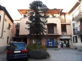 Foto - Trilocale via Longoni 27, Oggiono