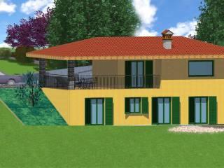 Foto - Villa, nuova, 200 mq, San Fedele Intelvi