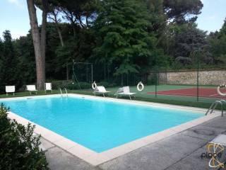 Foto - Appartamento via Sant'Ambrogio, Sernovella, Verderio