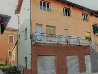 Foto - Trilocale via Antonio Gramsci, Castelletto Sopra Ticino