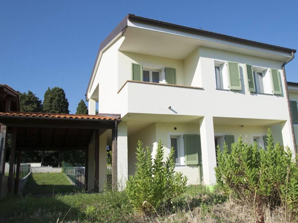 foto  Villetta a schiera 5 locali, nuova, Collesalvetti