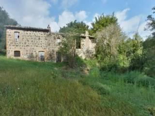 Foto - Rustico / Casale, da ristrutturare, 90 mq, Porano