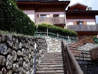 Foto - Trilocale via Monte Grappa, 4, Cornalba