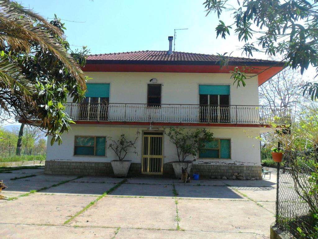 foto  Detached house via Felci, Pignataro Interamna