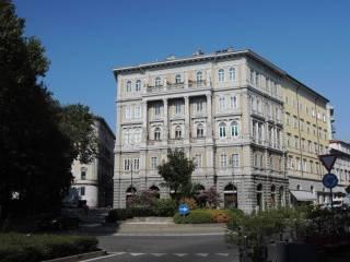 Foto - Appartamento via Giulia 4, Giardino Pubblico, Trieste