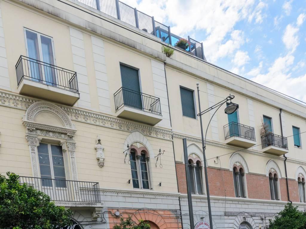 foto  Appartamento via Ugo Bassi 39, Messina