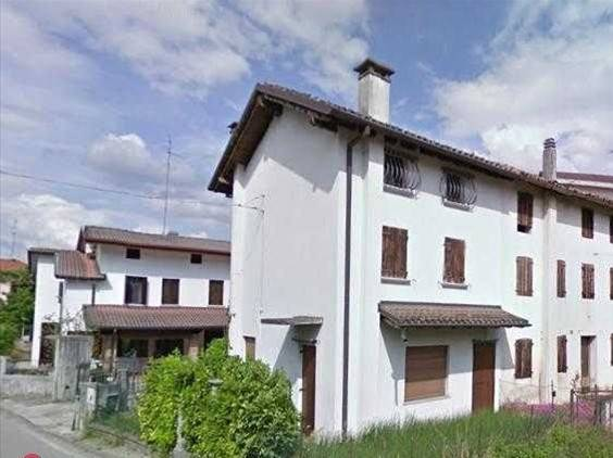 foto  Single-family townhouse 120 sq.m., Gaiarine