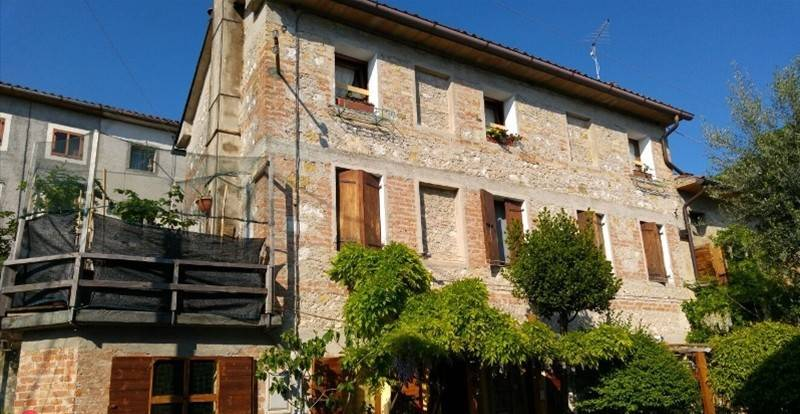 foto  Country house, good condition, 150 sq.m., Sarmede