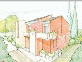 Photo - Terraced house 5 rooms, new, Vittorio Veneto