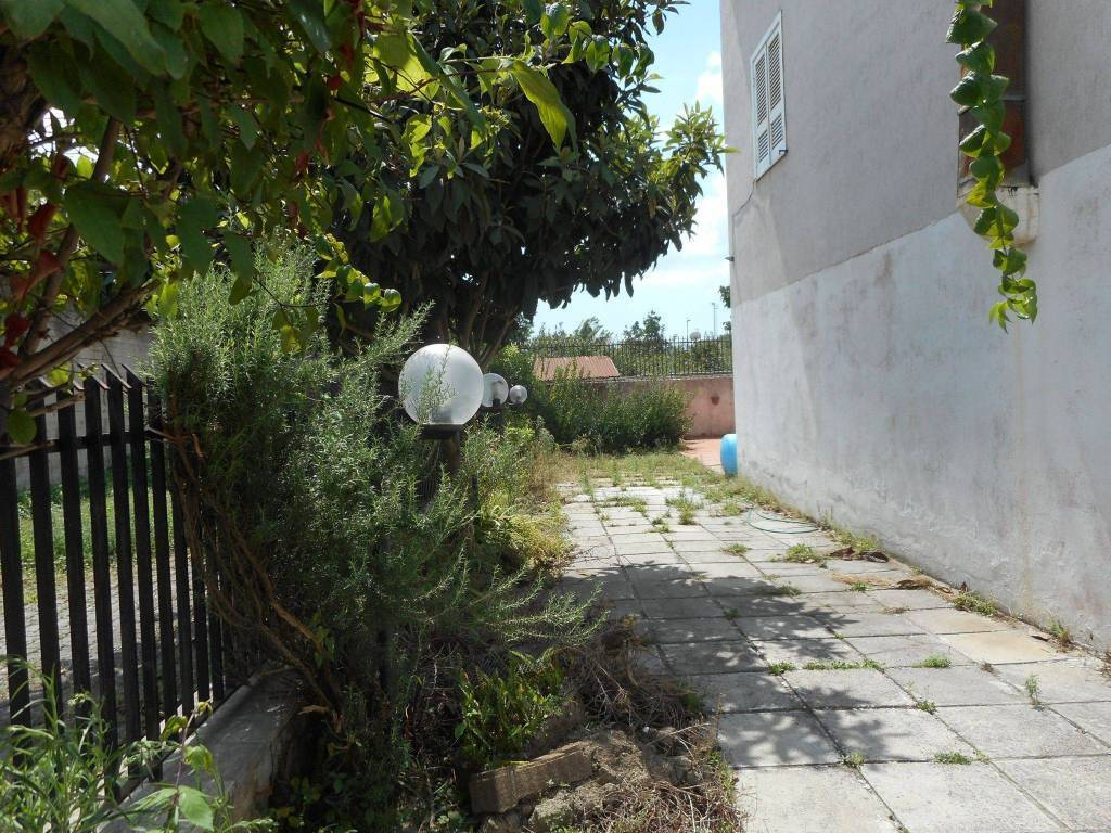 foto  Villetta a schiera, buono stato, Villaricca