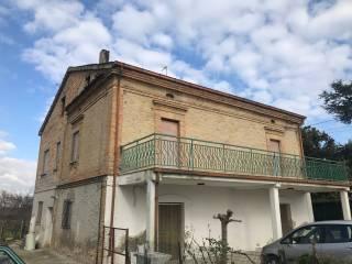 Foto - Villa via Principale, Villa Romagnoli, Mozzagrogna