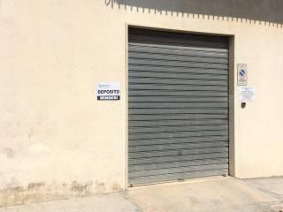 Foto - Box / Garage via Ludovico Ariosto, Galatina