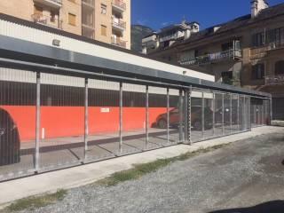 Foto - Box / Garage via Attilio Binda, Domodossola