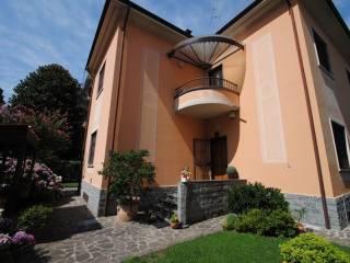 Foto - Villa, ottimo stato, 238 mq, Città Giardino, Pavia