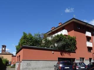 Foto - Appartamento via Lorenzo Delleani 41, Biella