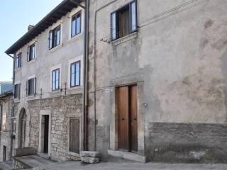 Foto - Casa indipendente via Porta di Berardo, Pescocostanzo