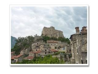 Foto - Appartamento via Roverea, Castelvecchio di Rocca Barbena