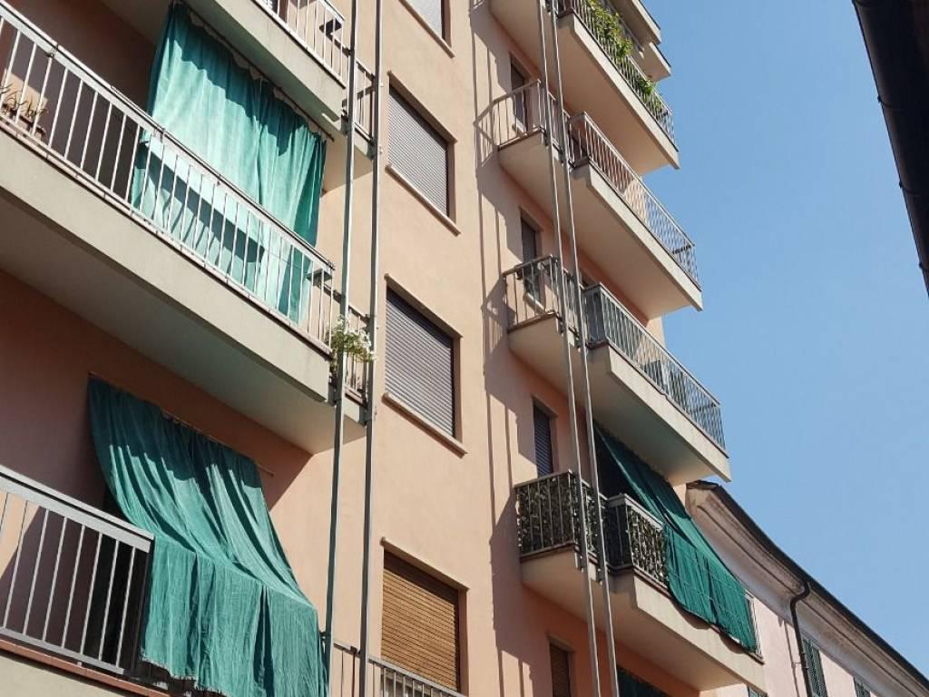 Foto 1 di Trilocale Via Roberi11, Cavallermaggiore