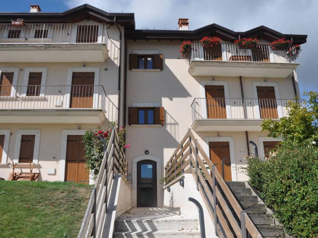 foto  Mansarda via Tanzio da Varallo, Pescocostanzo