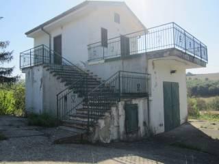 Foto - Villa Contrada Radolena, Tito
