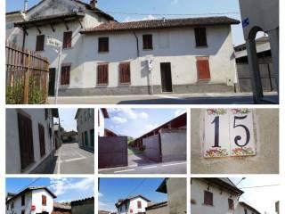 Foto - Rustico / Casale via Maggiore 13, Credera Rubbiano