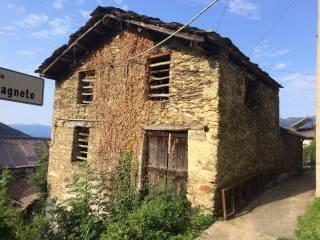 Foto - Rustico / Casale via al Castagneto, Sueglio