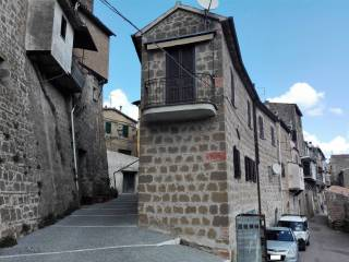 Foto - Bilocale via di Pianiano, Pianiano, Cellere