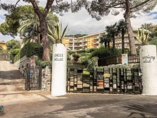 Foto - Bilocale via Enrico Toti, Golf - Castellino, Rapallo