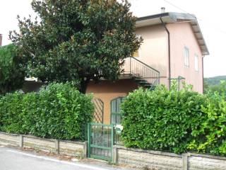 Foto - Villa via Giuseppe Mazzini 24, Tregnago