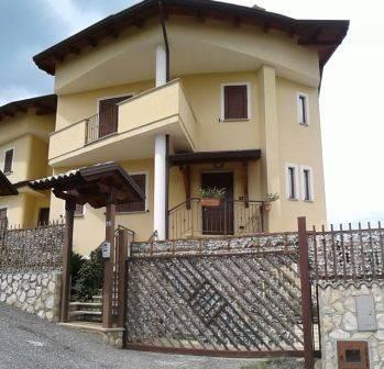 foto  Villa a schiera viale Trieste, Montalto Uffugo