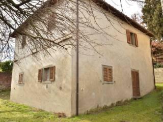 Foto - Rustico / Casale via Ponte Sull'Arno 1, Castel Focognano