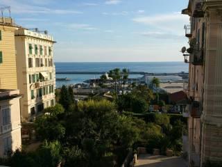 Foto - Appartamento via Corsica 14, Carignano, Genova
