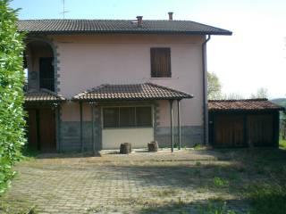 Foto - Villa, buono stato, 200 mq, Cascina Vecchia, Zenevredo