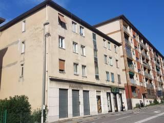 Ufficio Verde Pubblico Trieste : Garage in vendita in zona giardino pubblico trieste immobiliare